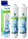 2x AquaHouse AH-UIF Kompatibel Universal...