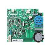LLAni EECON-QD VCC3 Kühlerwechselplatte,...